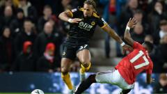 Манчестър Юнайтед - Уулвърхемптън 1:0, Хуан Мата откри след почивката