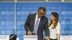 СЗО: Злоупотребата с антибиотици против коронавирус ще увеличи смъртността