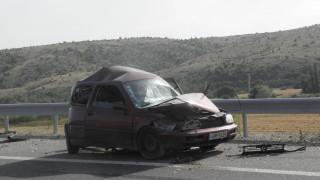 4 загинали на пътя при 23 тежки катастрофи през изминалото денонощие