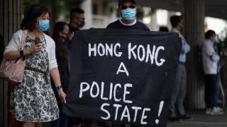 2 процентни пункта: Хонконг смята икономическите щети от протестите