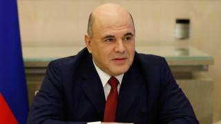 Русия харчи $72 млрд. за възстановяване на икономиката от епидемията