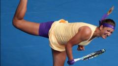 Вика Азаренка на осминафинал в Акапулко
