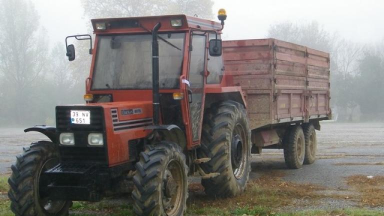 Земеделци скочиха срещу еднодневните трудови договори