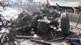 Серия от бомбени атентати в Сирия взеха десетки жертви