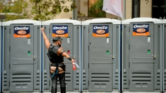Върховният съд на САЩ върна важен случай за трансполовите права