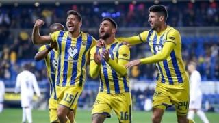 Макаби (Тел-Авив) победи Карабах с гол на Йонатан Коен