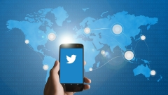 """Русия ограничи достъпа до """"Туитър"""""""