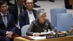 Сеул поиска конкретни резултати от срещата между Тръмп и Ким Чен-ун