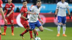 Шалке 04 взе важни три точки в борбата за място в Шампионската лига