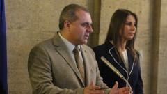 ВМРО виждат заседание на НС в Партийния дом