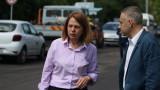Фандъкова спечелила доверието на хората със зелените проекти