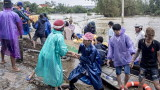 УНИЦЕФ: Милиони деца са засегнати от наводнението във Виетнам
