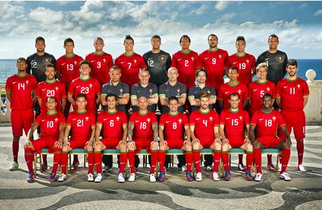 Португалия - дойде ли време за триумф?