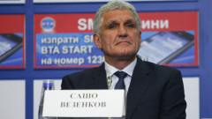 Сашо Везенков: Олимпиакос е точното място за развитието на Александър