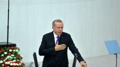 Турция не е молила за пари никоя държава, Ердоган забрани консултациите от US фирма