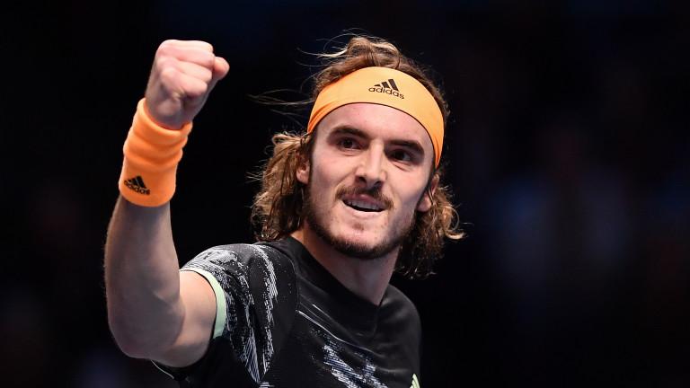 Стефанос Циципас се класира за втория кръг на Australian Open