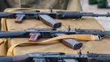 """Армения започва да произвежда руски автомати АК-103 """"Калашников"""""""