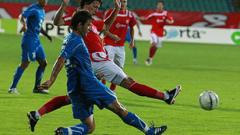 ЦСКА отрече за трансфер на Тонев