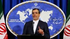 Изстреляните от Иран ракети били в нарушение на Резолюции на ООН