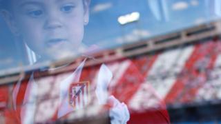 Тежък старт на сезона за Атлетико (Мадрид)