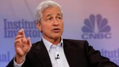 Bitcoin е измама и ще има лош край, твърди шефът на най-голямата банка в САЩ