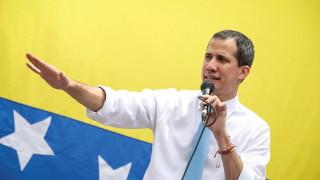 Парламентът на Венецуела реши да работи в стария си състав