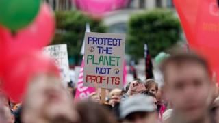 Страните от Г-20 дават 4 пъти повече пари за изкопаеми горива отколкото за зелена енергия