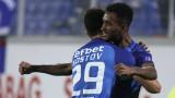 Клубове от чужбина следят ситуацията в Левски около Жерсон Кабрал