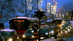 Село в Сърбия евакуирано заради дерайлирал влак, превозвал амоняк