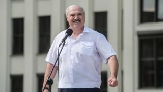ЕС нямало да удари Лукашенко със санкции заради позицията на Германия