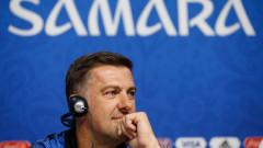 Сърбия изгони Младен Кръстаич след унижението от Украйна