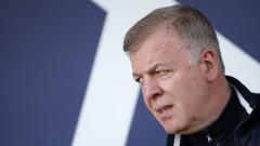 Наско Сираков с нова важна задача в Левски