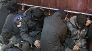 """""""Фамилии"""" крадат жица за по 2 бона дневно"""