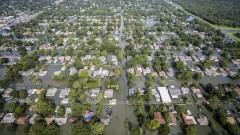 """82 са жертвите на урагана """"Харви"""" в Тексас"""