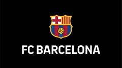 Барселона с нов герб и шрифт
