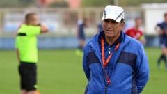 Треньорът на Титоград: Футболът е интересен, защото фаворитите не винаги печелят