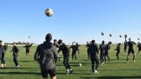 Локомотив (Пловдив) тренира без Димитър Илиев