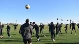 Локомотив (Пловдив) удари отбора на Стойчо Младенов в контрола