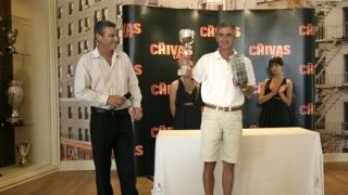 Раздадоха наградите на голф турнира Chivas