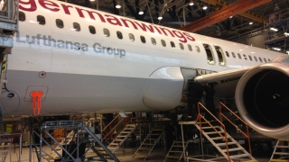 Germanwings вече не лети до София, но изпраща 33 самолета в България. Ето защо