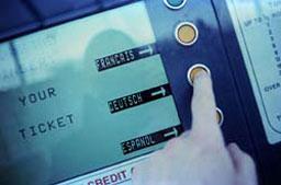 Разбиват билетни автомати в столичния градски транспорт