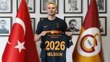 Копенхаген продаде една от звездите си преди реванша срещу Локомотив (Пловдив)