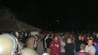 Наказаха МВР-шефове заради онази нощ в Катуница
