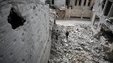 САЩ категорично осъди новите бомбардировки на Русия в Сирия