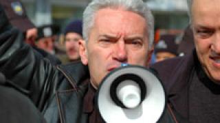 """Сидеров: """"Атака"""" ще бъде сред първите на местните избори"""