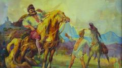 Юбилейна изложба на Георги Машев