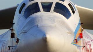 Руски бомбардировачи до Канада