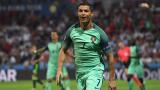 Кристиано Роналдо няма спирка, наказа Латвия и остави Португалия в борбата