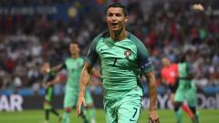 Кристиано няма спирка, наказа Латвия и остави Португалия в борбата