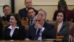 Митов нямал оферта за служебен министър, но ако получи – ще преценява